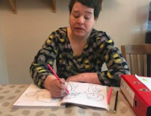 Sarah's case study